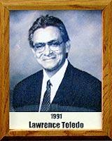 Lawrence Toledo