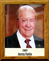 Jerry Tolle