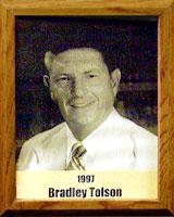 Brad Tolson