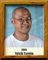 Yoichi Tomita