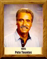Peter Tounas