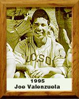 Joseph C. Valenzuela