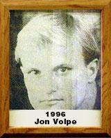 Jon Volpe
