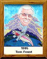 Tom Foust