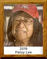 Patsy Lee